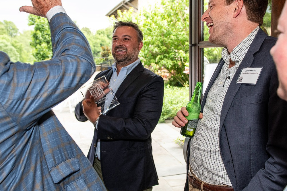 2019 Triad Commercial Real Estate Awards